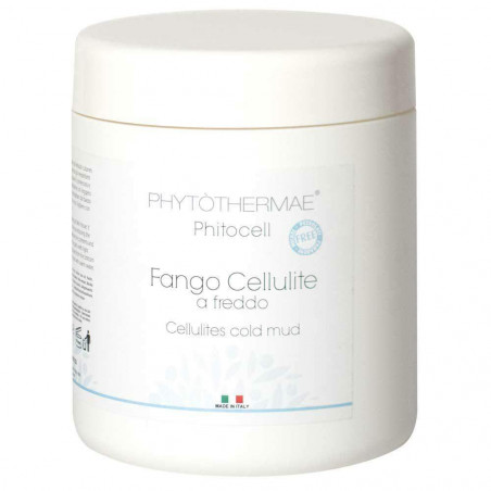 PHYTOTHERMAE FANGO CELL. A...