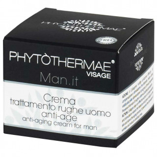 PHYTOTHERMAE CREMA A/RUGHE...