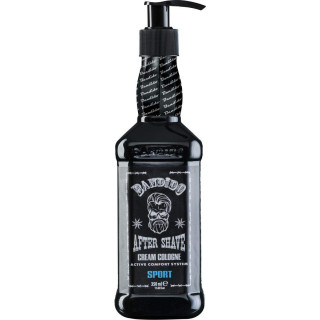 BANDIDO AFTER SHAVE CREAM...