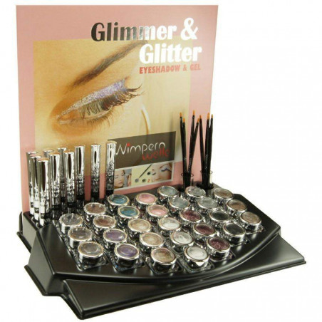 WIMPERNWELLE EXPO GLIMMER &...